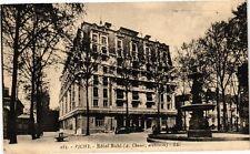 CPA  Vichy - Hotel Ruhl (A.Chanel,architecte )  (225044)