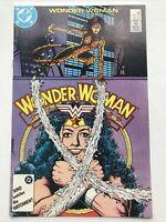 Wonder Woman 9, DC 1987, Cheetah