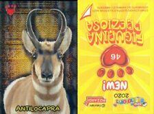 233 PANINI-AMICI CUCCIOLOTTI missione AMICI ANIMALI STICKER n