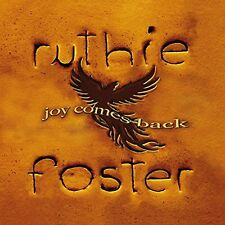 Ruthie Foster - Joy Comes Back [CD]