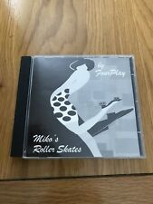 Mika's Roller Skate By Four Play Cd Album