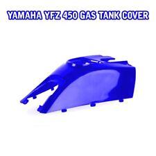 Yamaha YFZ450 Yfz 450 Polisport Azul Gas Tanque De Combustible Cubierta Plásticos 04-08