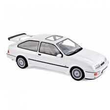 Ford Sierra RS Cosworth 1986 weiss 1:18 Norev
