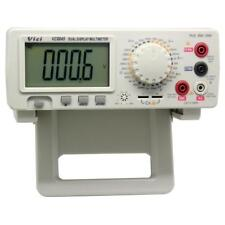 VC8045 HIgh precison BENCH TOP 4 1/2 True RMS Digital MULTIMETER DCV/ACV/DCA/ACA