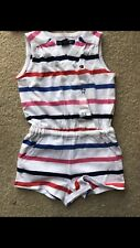 Tommy Hillfiger Baby Girl Play Suit 3-6 Months