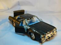 VINTAGE 1979 MATCHBOX SUPER KINGS K-78 PLYMOUTH GRAN FURY DIECAST MUSCLE CAR TOY