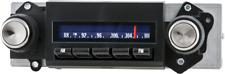 1969 - 70 Pontiac Firebird AM FM Bluetooth® Radio