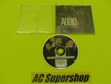 Audio Adrenaline don't censor me single - CD Compact Disc