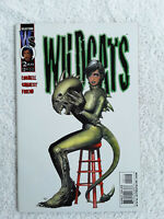 1999 WildStorm WILDCATS #2 First Printing VF+