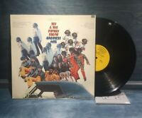 Sly And The Family Stone: Greatest Hits Vinyl LP  Epic #KE 30325