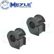2x Meyle ARB Anti Roll Bar Bushes Front Axle Left and Right No: 11-14 615 0002