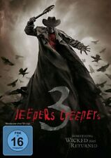Victor Salva - Jeepers Creepers 3, 1 DVD