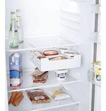 Zusatz Schublade Kühlschrank Gemüsefach Kühlfach Gemüseschale Fach Zusatzfach