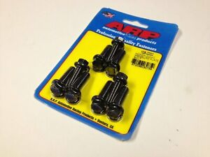 ARP 108-2202 Pressure Plate Bolts for 88-01 B-Series Honda B16 B17 B18 Integra