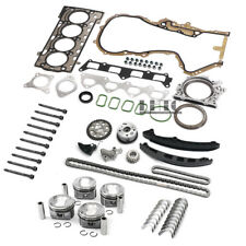 Engine Overhaul Rebuild Kit For VW Audi Skoda Seat 1.4 TSI BLG CAV CTH CNW Ø19mm