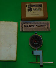 Sinclair Case Neck Sorting Tool w/Dial Indicator-NOS-in box
