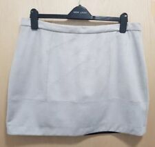 Primark Leather Plus Size Skirts for Women