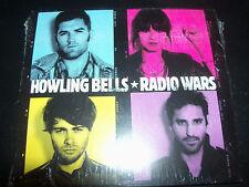 Howling Bells Radio Wars – Digipak CD