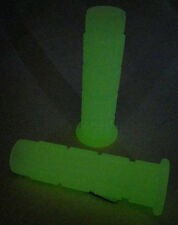 Oury classic MTB mountain bike bicycle grip *MADE IN USA* GLOW IN THE DARK