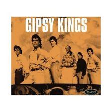 GIPSY KINGS - ORIGINAL ALBUM CLASSICS (MOSAIQUE/ESTE MUNDO/+)  5 CD  NEUF