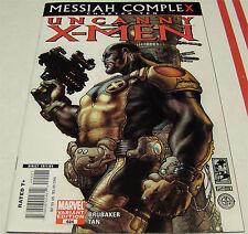 Uncanny X-Men 494 Marvel Comics Variant