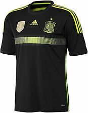 ADIDAS SPAIN AWAY YOUTH JERSEY FIFA WORLD CUP 2014