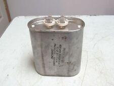 Aerovox AC Motor Run Capacitor Z62R3750E01 50uF 370 V Volt 10000 AFC 70ºC FRESHP