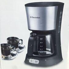 Electrolux ErgoSense COFFEE MAKER ECM 5210 drip filter ground black EU plug brew