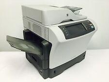 HP LaserJet 4345 MFP Laser Printer - 6 MONTH WARRANTY - Fully Remanufactured