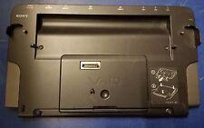 Genuine Sony Vaio VGP-PRS1 Ethernet (RJ-45) DVI Parallel (IEEE 1284) Dock