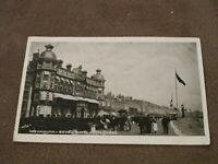 Early Dorset Postcard  -- Royal Hotel Esplanade  -- Weymouth