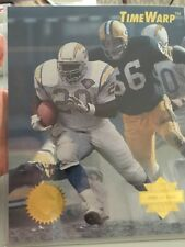 Giant Time WarpRay Nitschke Natrone MeansLimited Edition552 of 5000 $12