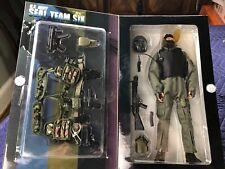 Dragon US Navy Seal Team Six: Steve Action Figure