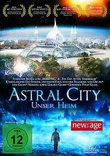 DVD *Astral City-Unser Heim *Spirituelle Reise *wie the Secret *NEU OVP
