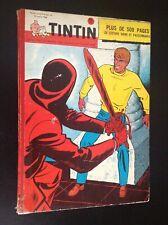 Recueil Reliure Journal Tintin Belge N° 71  BON ETAT