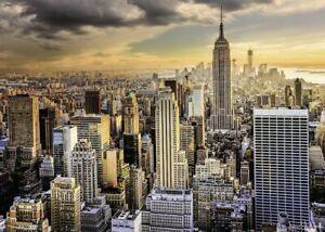 Ravensburger - Grand New York Puzzle 1000pc