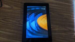 Amazon Kindle Fire HD 7 3rd Gen 16gb