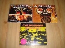 AMEN CD SINGLES JOB LOT