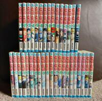 Used Hunter x Hunter VOL.1-36 Complete set Comics (language/Japanese)