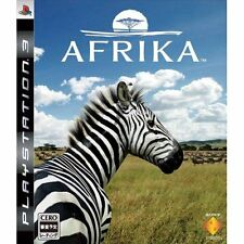 Used Game PS3 Afrika (Japan import)