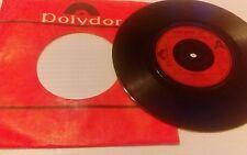 "Golden Earring Radar Love [Live] 7"" vinyl single record UK 2121335 POLYDOR"