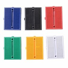 Mini Solderless Prototype Breadboard 170 Tie-points For Arduino