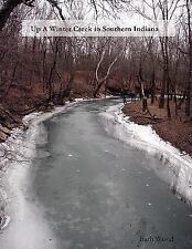 Up A Winter Creek in Southern Indiana by Barb Wood (2008, Paperback)