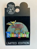 DLR Featured Artist 2006 Tinker Bell Happiest Place On Earth Peter Disney Pin B
