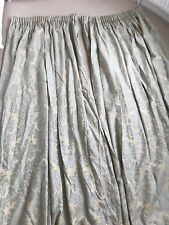 Curtains Laura Ashley 2 sets (but can be sold separately)