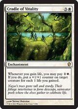 Enchantment Commander Individual Magic: The Gathering Cards