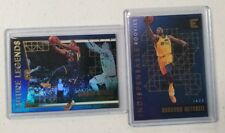 Donovan Mitchell 17-18 Essentials Indispensable & Future Legends Rookies