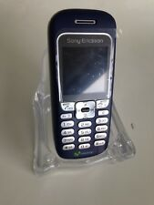 Sony Ericsson J220i Original New Unlocked In Original Box