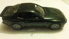 NZG Models: PORSCHE 928 S4 - 1/43 avec sa boite vitrine
