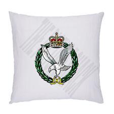 Corpo d'Armata dell'aria BADGE su cuscino/cuscino incluso il riempimento .45 CM x 45 cm